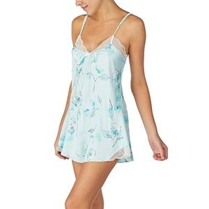 Kate Spade Floral Satin and Lace Romper.NWT!